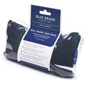 Blue Badge Company Wheat Warmers