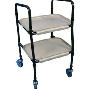 Height Adjustable Handy Trolley