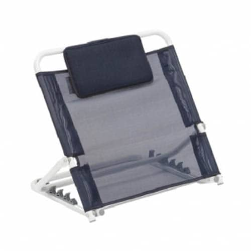 Bed Backrest with Head Cushion by Drive DeVilbiss