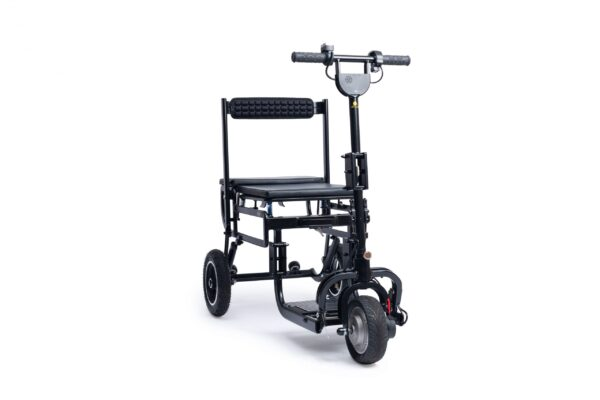 eFOLDi Lite Folding Mobility Scooter - With 3 Months Free Insurance*