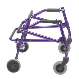 Nimbo 2G Posture Walker - Drive DeVilbiss - Extra Small - No Seat