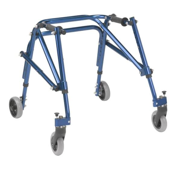 Nimbo 2G Posture Walker by Drive DeVilbiss - Small - No Seat
