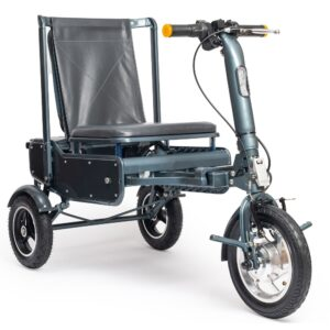 eFOLDi Folding Mobility Scooter - With 3 Months Free Insurance