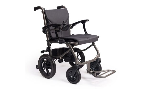eFOLDi Folding Power Chair - With 3 Months Free Insurance
