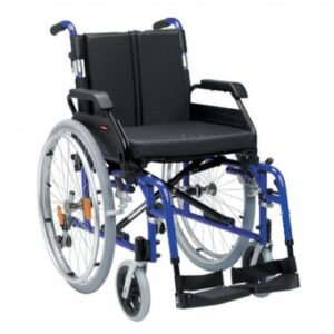 XS Self Propel Wheelchair by Drive DeVilbiss - 18 Inch