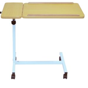 Aidapt Dual Top Overbed Table