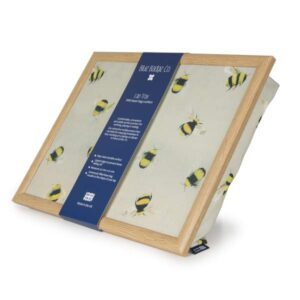 Blue Badge Co Lap Tray Busy Bees