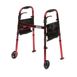Ready Set Go Travel Walking Frame