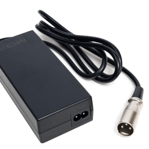 eFOLDi 1.5 Scooter Charger 2 Amp